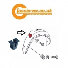 Mk2 Golf Inner Arch Fixing Clip 811807577C Jetta,